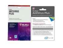 McAfee AntiVirus Plus 1PC 1Year Activation Card Rs. 119 @ Amazon