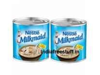Nestle Milkmaid Sweetened Condensed Milk 400g Rs. 99- Amazon
