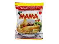 Mama Chicken Instant Noodles, 3x55g Rs. 77 - Amazon
