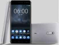 Nokia 6 Mobile + Rs. 1000 cashback Rs. 14999 - Amazon