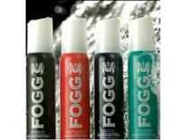 Fogg Deodorant Upto 35% off from Rs. 160 - Amazon