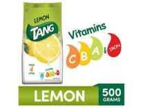 Tang Lemon Instant Drink Mix, 500g Pouch Rs. 99 @Amazon
