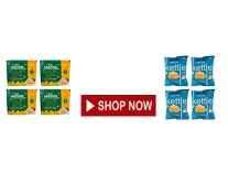Inox Muchos Combo Packs Flat 25% Off @Amazon