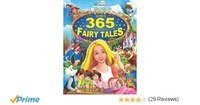 365 Fairy Tales Hardcover