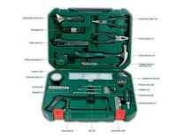 Bosch All-in-One Metal 108 Piece Hand Tool Kit Rs. 1699 - Amazon