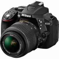 Nikon & Canon DSLR Camera 25 % OFF