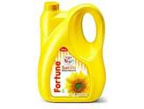 [Pantry]Fortune Sunlite Refined Sunflower Oil 5L Can Rs. 425 @ Amazon