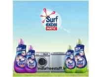 Surf Excel Matic Liquid Detergent 500 ml Rs.115 - Amazon