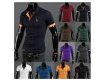 Men's Tshirts 50% to 75% off from Rs. 215 @ Flipkart
