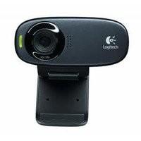 Logitech HD webcam at 95% off