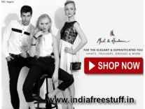 Mast & Harbour Clothing, Footwear & Accessories 50% to 80% off from Rs. 154 - Flipkart