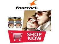 Fastrack Sunglasses Minimum 50% from Rs. 528- Amazon