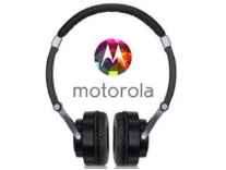Motorola Pulse 2 Wired Headphone Rs. 599 - Flipkart