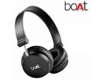 Boat Rockerz 400 On-Ear Bluetooth Headphone Rs. 1099- Amazon