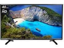 Panasonic 100 cm (40 inches) Viera TH-40E400D Full HD LED TV Rs. 26990 - Amazon