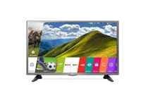 LG 80 cm (32 inches) 32LJ573D HD Ready LED Smart TV Rs. 23990 - Amazon