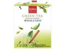 Typhoo Green Tea, Masala 20g 10 Tea Bags Rs. 46- Amazon