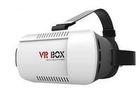 Zakk 3D VR Box Virtual Reality Headsets For All SmartPhones