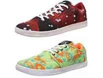 Nivia Men's Sneakers Flat 70% off just Rs. 494 - Amazon