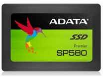 ADATA Premier SP580 120GB Internal Solid State Drive Rs. 3749 @ Amazon
