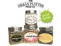 Urban Platter Foods Minimum 50% off from Rs. 75 - Amazon