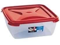 Wham Cuisine Large Square Food Storage Plastic Box Container 10 Litre Rs. 550 @ Amazon