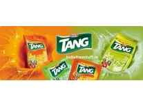 Tang Instant Drink Mix 500g Pouch Rs. 88 - Amazon