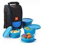 Cello Bottles, Casseroles and Lunch Boxes 30% To 50% off From Rs. 22 @ Amazon