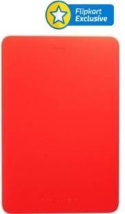 Toshiba Canvio Alumy 1 TB External Hard Drive Rs. 3499, 2 TB Rs. 5499 @ Flipkart