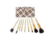 Puna Store® 9 Piece Makeup Brush Set Rs. 299 - Amazon