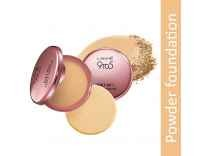 Lakme 9 to 5 Primer with Matte Powder Foundation Compact 9g Rs. 385- Amazon
