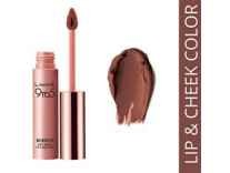 Lakme 9 to 5 Weightless Mousse Lip & Cheek Color, Coffee Lite, 9 g Rs. 374- Amazon