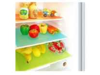 Yellow Weaves Refrigerator Drawer Mats pack of 6 Rs. 269 - Aamazon