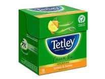 Tetley Green Tea, Lemon and Honey 10 Tea Bags Rs. 25 - Amazon
