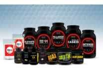 Sinew Protein Min 60 Off Or More From Rs. 156 @ Flipkart