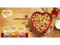 Saffola Multi-Grain Flakes Lite Delight 400gm Rs.159 @Amazon