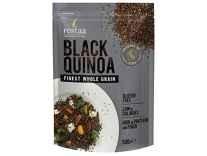 Rostaa Quinoa Black 500g Rs. 300 @ Amazon