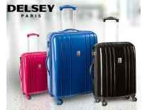 Delsey Bags Minimum 50% to 75% off from Rs. 1050 - Amazon