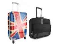Allen Solly Cabin Luggage 74% off Rs. 2048- Flipkart