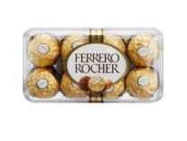 Ferrero Rocher 16 Pieces Rs. 427- Amazon