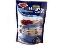 Eco Valley Hearty White Oats, 1kg Rs. 121 - Amazon