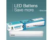 Tube Lights & Battens Minimum 25% to 75% off from Rs. 279- Amazon