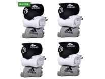 Adidas Ankle Length Socks Pack of 12 Rs. 449 - Flipkart