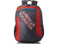 American Tourister 27 Ltrs Casual Backpack Rs. 575- Amazon