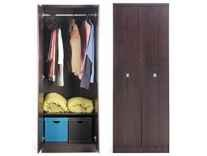 Forzza Westin 2-Door Wardrobe Rs. 5699- Amazon