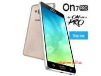 Samsung On7 Pro Mobile Rs. 7590 - Amazon