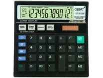 Orpat OT-512GT Calculator Rs. 149 - Amazon