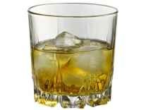 Pasabahce Karat Whisky Glass Set 300ml Set of 6 Rs. 365@Amazon