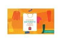Pantaloons Instant Voucher 20% off - Amazon