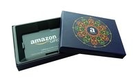 (LIVE now) Flat 5% off On Amazon.in Gift Cards - In a Blue Gift Box